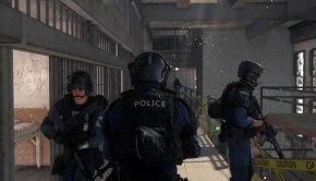 It's time for Betrayal in Battlefield Hardline's new DLC trailer
