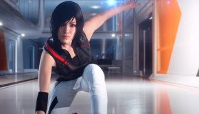 Mirror's Edge Catalyst I am Faith story trailer, Closed beta announced