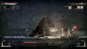 New Salt and Sanctuary trailer is all about co-operative and PVP gameplay (2)