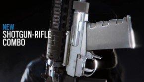Tom Clancy's Rainbow Six: Siege gets Operation Black Ice