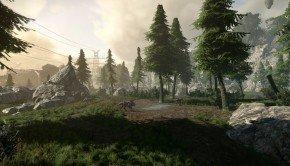 Two new screenshots of ELEX emerge