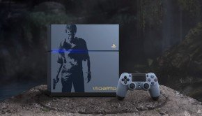 Uncharted 4: A Thief's End limited-edition PS4 bundle announced