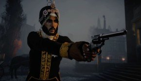 Assassin's Creed: Syndicate – The Last Maharaja trailer, images