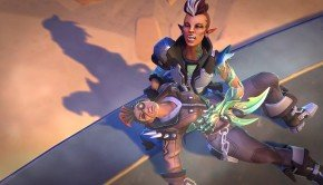 Battleborn gets fresh images, story trailer + Beta schedule revealed