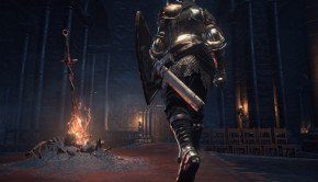 Dark Souls III trailer celebrates release in Japan
