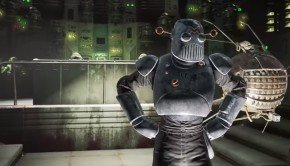 Fallout 4's Automatron launches on 22 March, first trailer is here