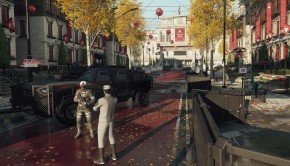 Homefront: The Revolution trailer highlights the struggle for freedom in occupied Philadelphia