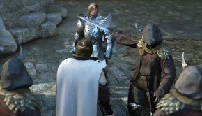 Launch trailer for MMORPG Black Desert Online