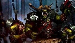 Meet the Orks in Battlefleet Gothic: Armada trailer