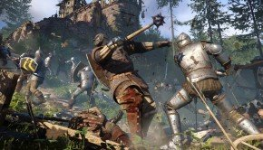 New Kingdom Come Deliverance Beta version screenshots  (7)