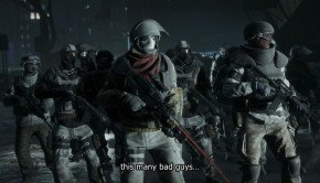 The Division – Launch trailer + NVIDIA GameWorks video