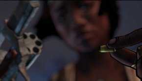 The Walking Dead: Michonne –Episode 2 arrives 29 March; here's a spoilery trailer