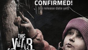This War of Mine: The Little Ones heading to PC, mobiles
