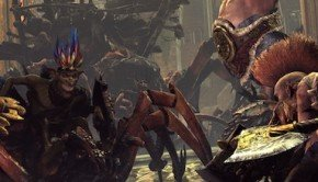 Total War: Warhammer delayed to May; PC requirements revealed