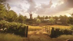 Everybody's Gone to the Rapture confirmed for PC