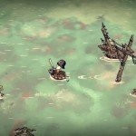 Prepare to be Shipwrecked in Don't Starve's expansion, out now