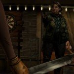 The Walking Dead Michonne's tale continues in Episode 2; media added