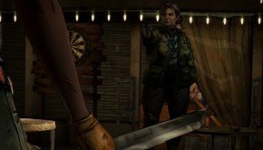 The Walking Dead: Michonne's tale continues in Episode 2; media added