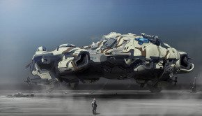 Epic-spaceship-battles-rage-in-these-Dreadnought-images-15