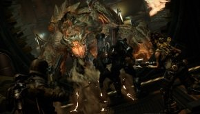 Evolve's-fourth-monster-Behemoth-four-new-hunters-additional-content-detailed